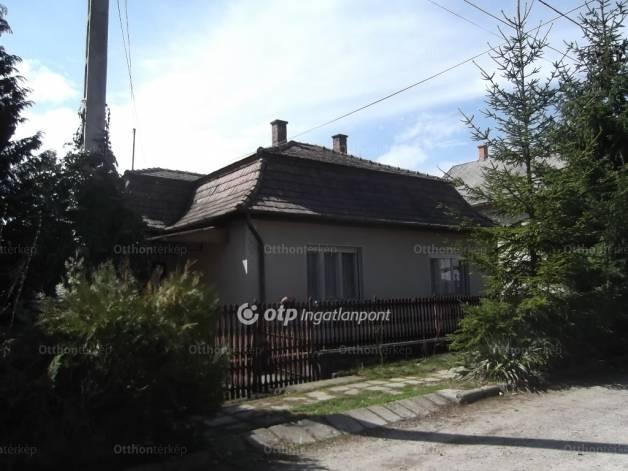 Somoskőújfalu 2 szobás ház eladó az Őrhely utcában