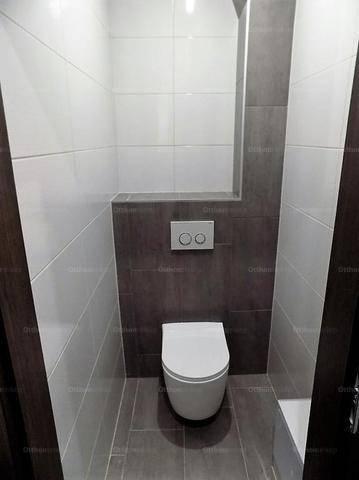 Kiadó lakás Szeged, 1+2 szobás, új építésű