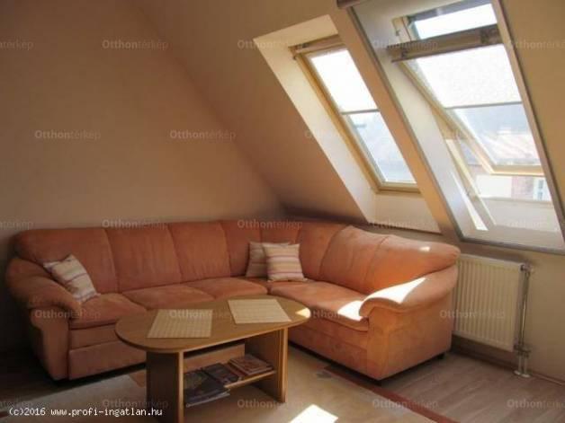 Lakás kiadó Szeged, 73 négyzetméteres