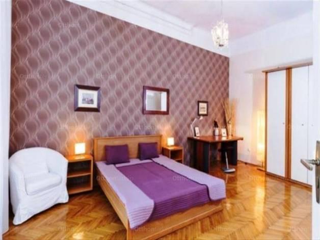 Budapest kiadó lakás, Belváros, Bécsi utca, 105 négyzetméteres