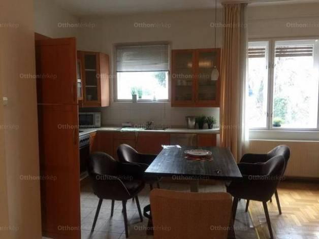 Budapest kiadó lakás, Krisztinaváros, Logodi utca, 74 négyzetméteres