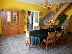 Eladó 4 szobás családi ház Somogyjád