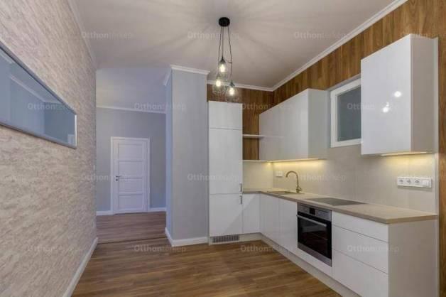 Budapest eladó lakás, Terézváros, Zichy Jenő utca, 50 négyzetméteres