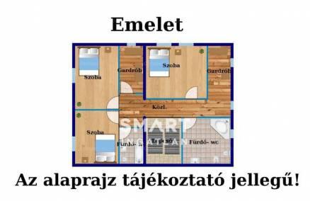 Érd eladó ház