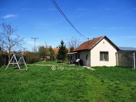 Gyula 1 szobás ház eladó