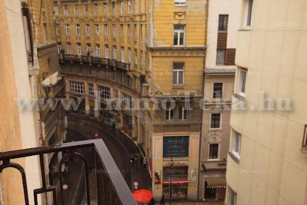 Budapest, VII. kerület Asbóth utca
