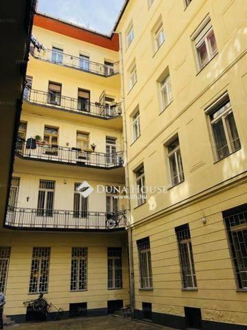 Budapest, IX. kerület Kinizsi utca