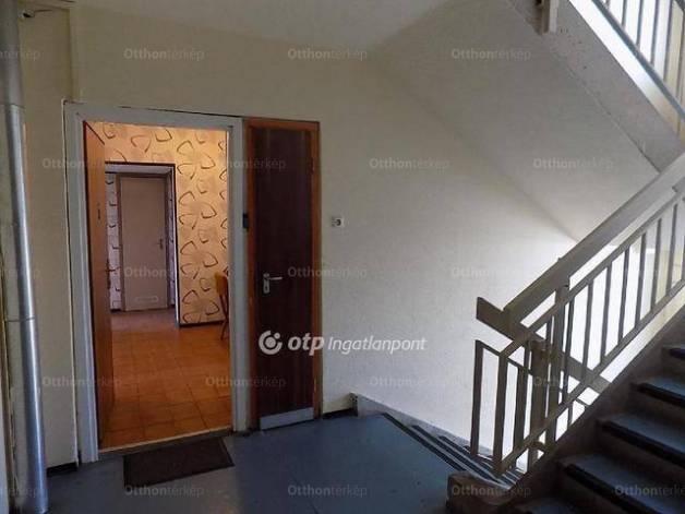 Budapest eladó lakás, Békásmegyer, Zemplén Győző utca, 56 négyzetméteres
