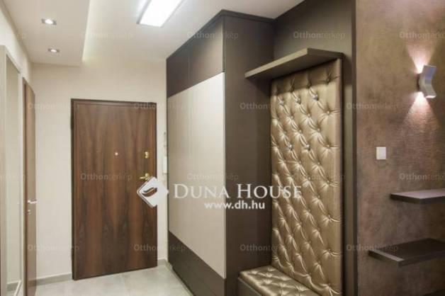Új Építésű lakás eladó Tata, a Tópart utcában, 84 négyzetméteres