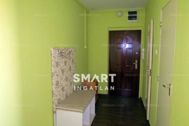 Kecskeméti lakás eladó a Fáklya utcában, 64 négyzetméteres