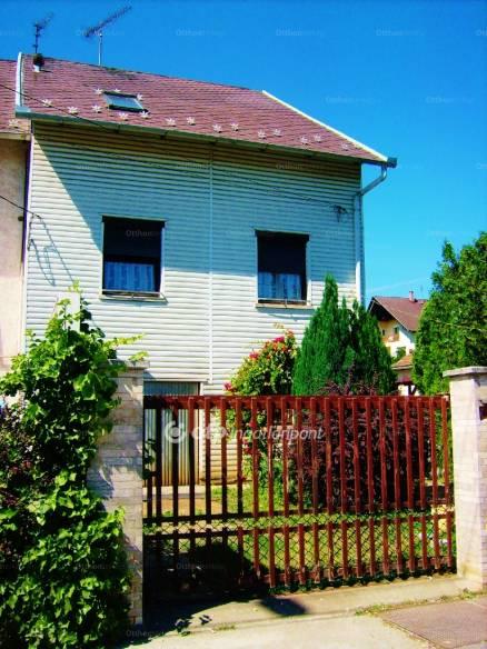Érd 4+2 szobás ház eladó