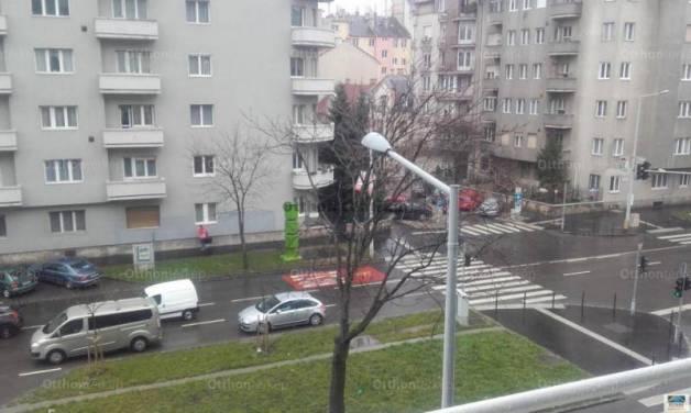 Budapest eladó lakás Szentimrevárosban a Bocskai úton, 122 négyzetméteres