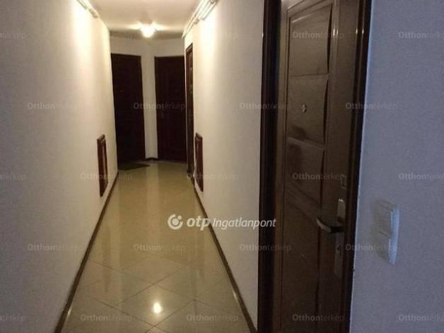 Tatai eladó lakás, 2+1 szobás, 58 négyzetméteres