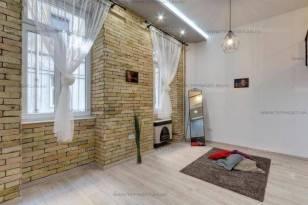 Budapest eladó lakás, Terézváros, Nagymező utca, 26 négyzetméteres