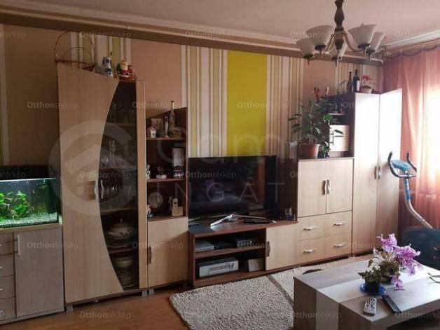 Miskolci lakás eladó, 55 négyzetméteres, 2 szobás