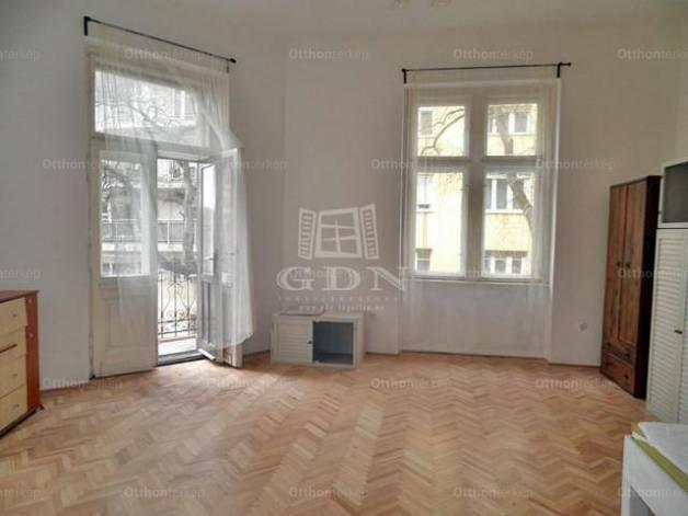 Budapest eladó lakás Józsefvárosban a Szerdahelyi utcában, 69 négyzetméteres