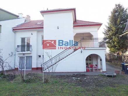 Budapest kiadó ház, Kaszásdűlő, Hunor utca, 100 négyzetméteres