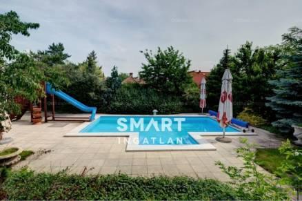 Dunavarsány 5+1 szobás ház eladó az Iskola utcában