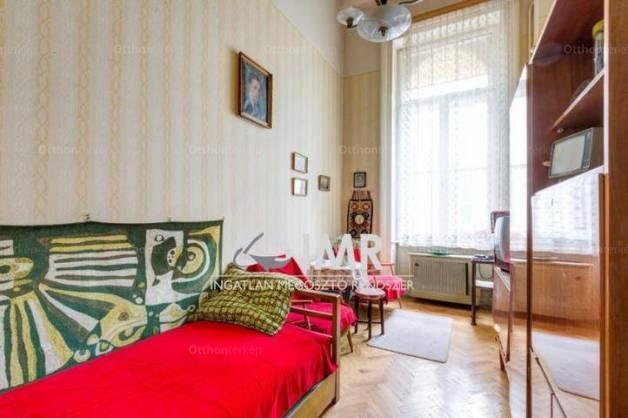 Budapesti lakás eladó, Terézvárosban, Podmaniczky utca, 3 szobás