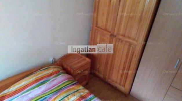 Eladó 1 szobás lakás Szeged Felső Tisza-Part