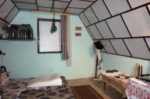 Eladó családi ház Dávod, 1 szobás