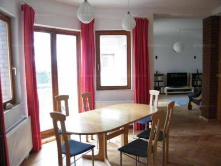 Eladó családi ház, Budapest, Remetekertváros, Rákóczi utca, 6 szobás