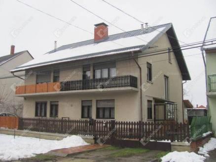 Zalaegerszegi családi ház eladó, 115 négyzetméteres, 4 szobás