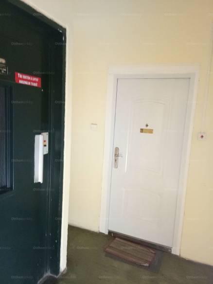 Eladó lakás Szeged a Szilléri soron, 2+1 szobás
