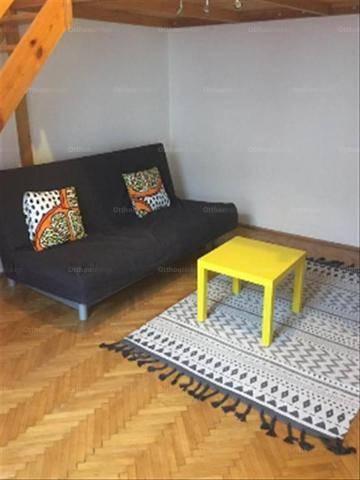 Kiadó albérlet, Budapest, 1 szobás