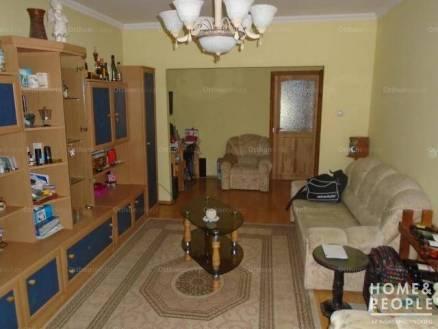 Szegedi eladó lakás, 1+1 szobás, 55 négyzetméteres
