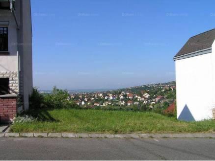 Telek eladó Pécs, 522 négyzetméteres