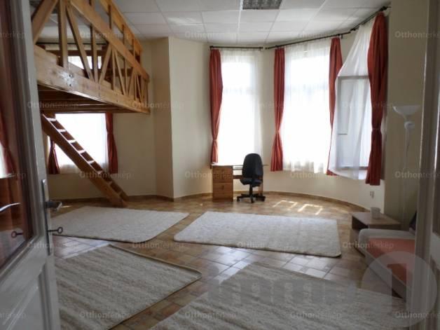 Budapest kiadó lakás Herminamezőn a Thököly úton, 114 négyzetméteres