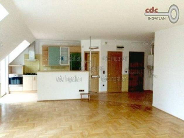 Budapest kiadó lakás, Alsórákos, Gvadányi utca, 97 négyzetméteres