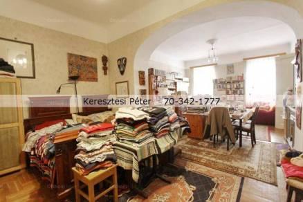 Budapesti lakás eladó, Rózsadomb, 2 szobás