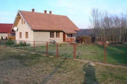 Nikla családi ház eladó, 1+2 szobás