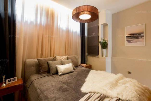Eladó 1+1 szobás lakás Vízivárosban, Budapest, Donáti utca
