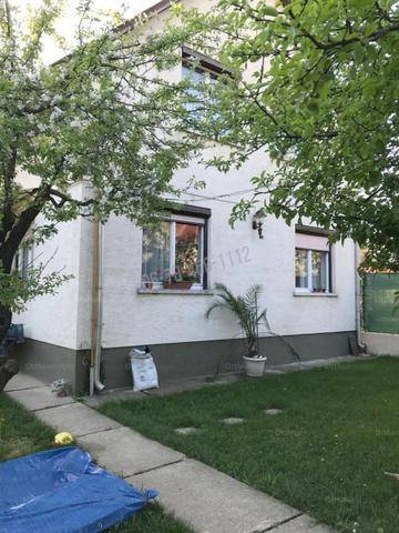 Családi ház eladó Budaörs, 120 négyzetméteres