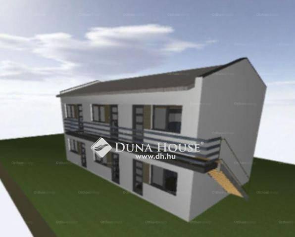 Váci, 1+2 szobás, a Dervis közben, új építésű