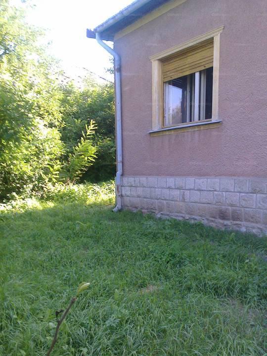 Csernely 4 szobás családi ház eladó