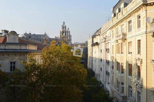 Budapest, V. kerület Irányi utca