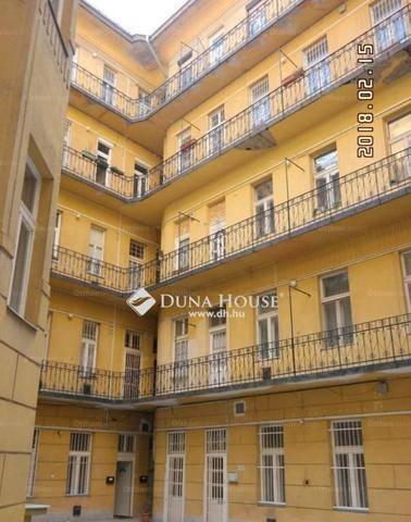 Eladó lakás, Budapest, Újlipótváros, Katona József utca, 1+1 szobás