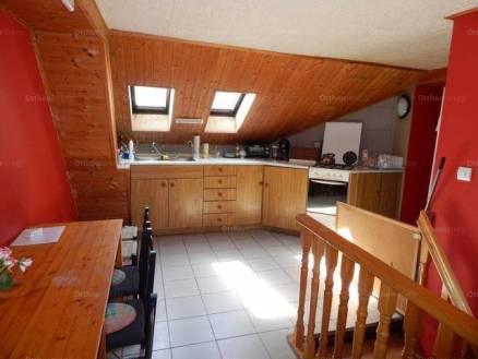 Kaposvár lakás eladó, 2 szobás