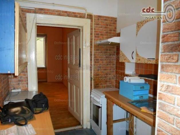 Eladó 1 szobás lakás Erzsébetvárosban, Budapest, Dembinszky utca