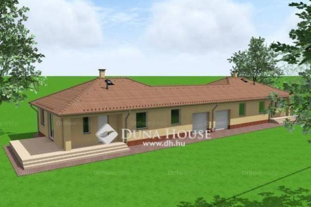 Eladó ikerház Bocskaikert, Monostori út, 1+3 szobás, új építésű