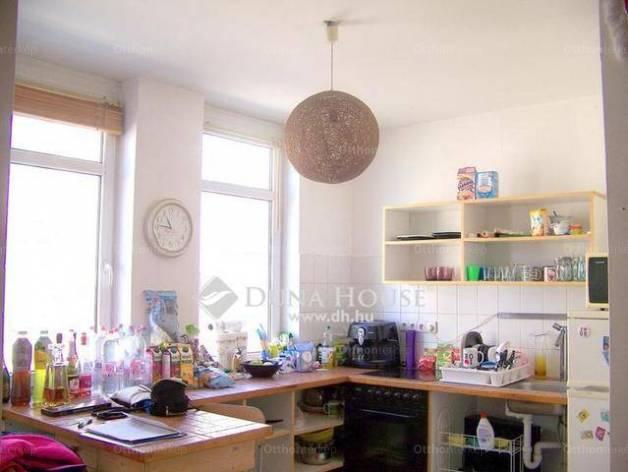 Budapesti lakás eladó, Tisztviselőtelepen, Orczy út, 1 szobás