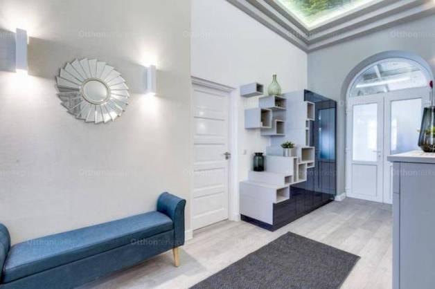 Budapest eladó lakás Erzsébetvárosban az Erzsébet körúton, 77 négyzetméteres