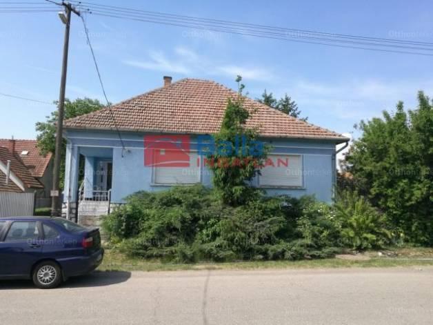 Egerszalók ház eladó, 4+1 szobás