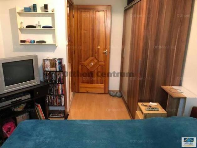 Nyíregyházai eladó lakás, 2+2 szobás, 82 négyzetméteres