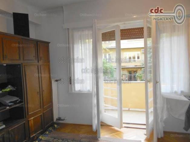 Eladó lakás Németvölgyben, XII. kerület Hollósy Simon utca, 2+2 szobás