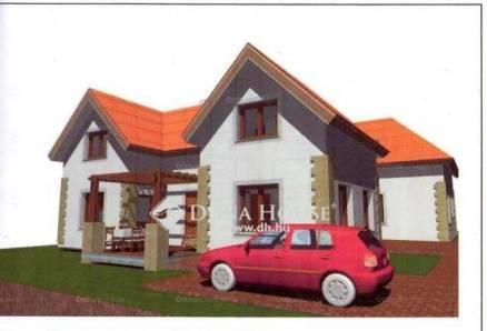 Eladó 2+4 szobás új építésű családi ház Gyömrő a Szent István úton